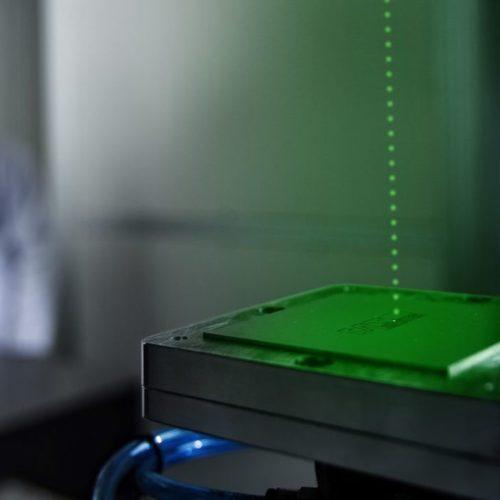 Laser femtoseconde Manutech