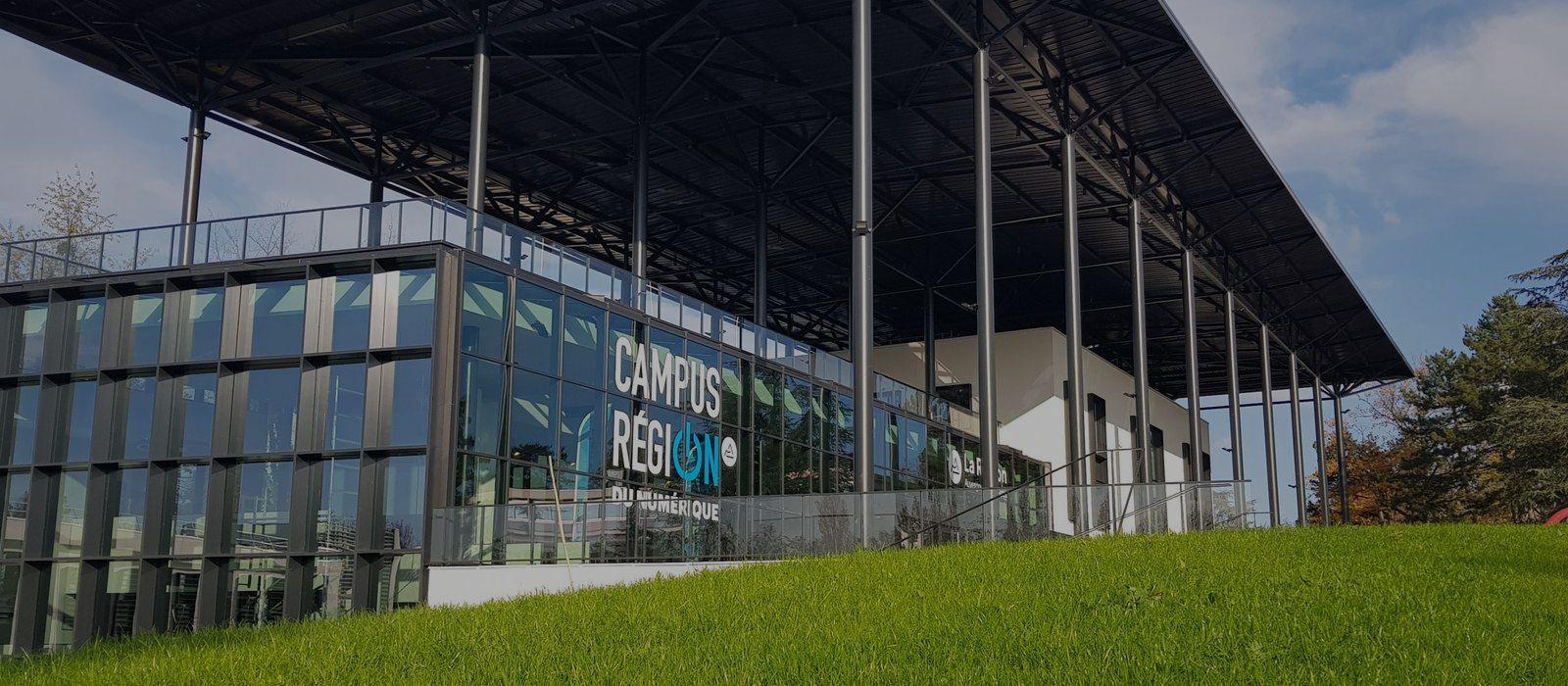 """Manutech Usd joins the """"Campus Région du numérique"""""""